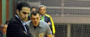 José Carlos Ayala 'Chito' celebra la buena racha de su equipo