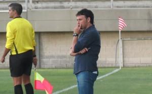 Manolo Sanlúcar señala al Atlético de Ceuta entre los candidatos al play off de ascenso