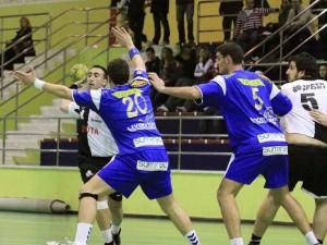 La Federación de Balonmano de Ceuta quiere organizar una Liga senior