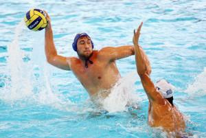 Guillermo Molina volvió a jugar con la selección española siete meses después