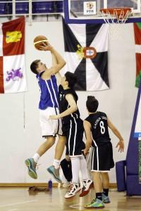 La competición se disputa en San Fernando, Chiclana y Puerto Real