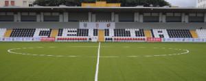 El Murube abre sus puertas el sábado a la categoría de fútbol infantil