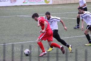 El Sporting y el Ramón y Cajal jugarán una de las semifinales