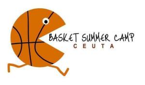 Reproducción del logotipo del Basket Summer Camp