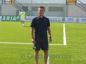 Ramón Caudevilla se queda con el mayor oficio de sus jugadores para llevarse la final