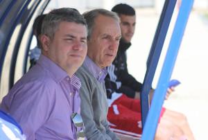 Álvaro Pérez tiene un año más y su intención es cumplirlo en la AD Ceuta FC