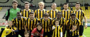 Chakir jugó la temporada pasada 30 partidos en el CD San Roque de Lepe