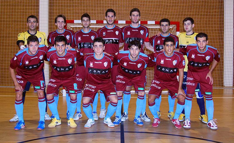El Santiago Futsal de Hamza Maimon cae en semifinales (3-2)  4adac38659bda