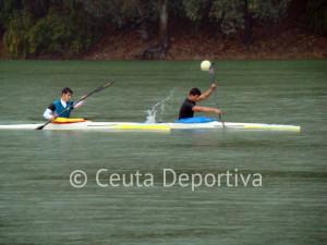Los palistas de Los Delfines llegan muy ilusionados y con opciones de estar entre los mejores a la cita en Pontevedra