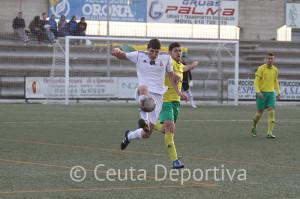 La AD Ceuta FC no se desplazará a Alhaurín de la Torre por el precio de los billetes de las navieras que operan en el Estrecho