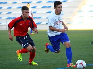 El CD Alcalá ha jugado seis de los siete amistosos de pretemporada en el 'Ciudad de Alcalá'
