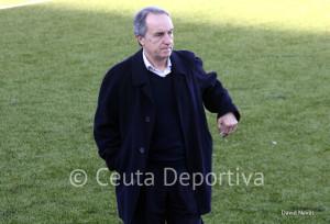 Álvaro Pérez asegura que habría podido incorporarse al trabajo a finales del presente mes