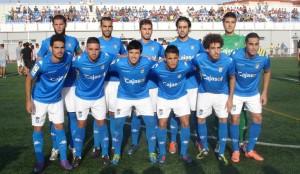 El Xerez Deportivo eliminó al CD El Palo en la Copa del Rey
