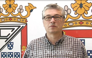 Felipe Escane está convencido de que el partido entre el Ceutí y la Coineña no defraudará