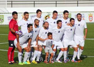 El Ceuta no se enfrenta al Xerez CD desde la temporada 00-01 en Segunda B