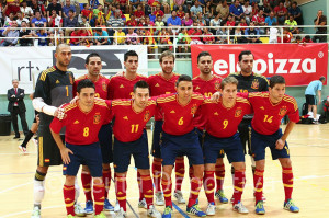 España buscará en Amberes el próximo año un nuevo cetro europeo
