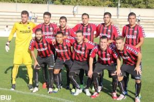 El Cabecense sólo perdió en la Liga en la segunda jornada ante el Betis B