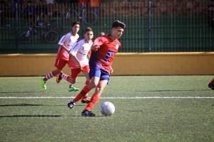 El equipo portuario jugará su último partido del año en La Línea ante la Peña Madridista B