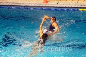 El CN Caballa femenino busca su segundo triunfo de la temporada