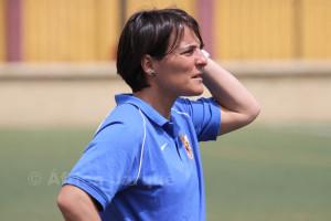 Olga Chaves dé un gran valor a la celebración en Ceuta de la final de la Copa de la Reina en junio