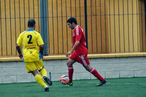 La Liga de Regional ha llegado a su ecuador con tres equipos empatados en cabeza