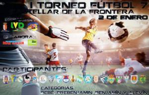 CARTEL-TORNEO-FUTBOL-NAVIDAD-2015