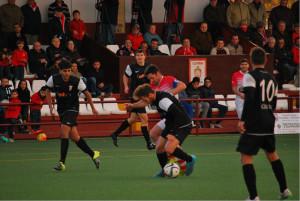 CD Utrera 1 AD Ceuta FC 1 Foto Juan Carlos Jiménez Gamero (15)