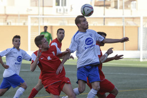 Sevilla 14-02-2016 tercera division Castilleja - Ceuta (estadio tomares) Foto: inma flores