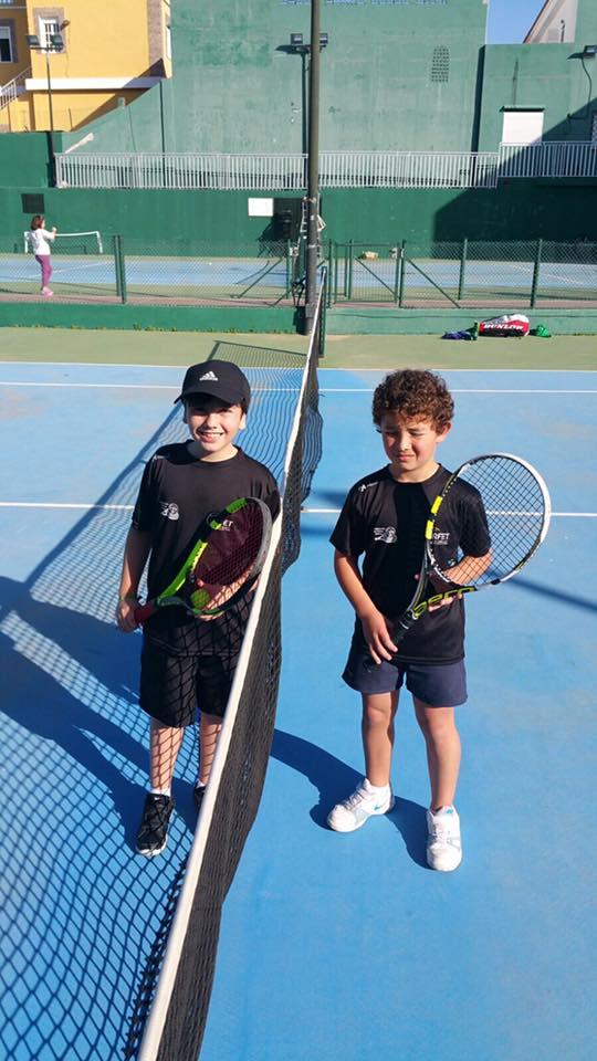 Circuito Tenis : I torneo de tenis iii circuito vtc icd ceuta deportiva