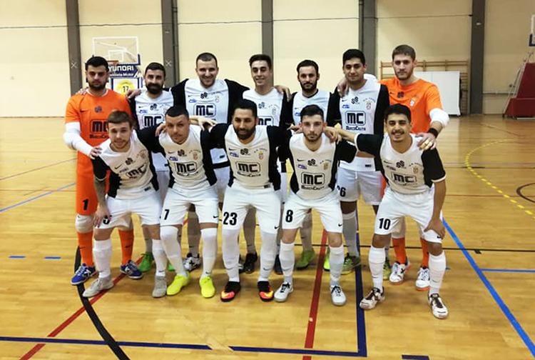 Segunda B   Ceuta Deportiva